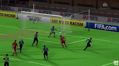لعبة فيفا FIFA 10 من ميديا فاير