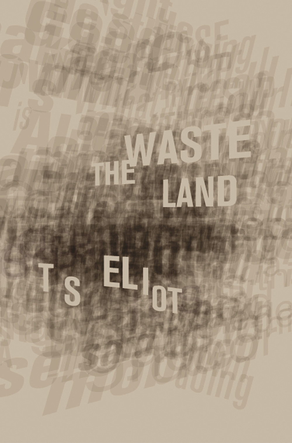 the waste land eliot 3 eliot in the bank the role of ezra pound who is speaking stravinsky and the waste land ten responses to the waste land vivien eliot in the waste land contents introduction a summary of the plot.