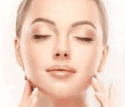 Summer care for oily skin