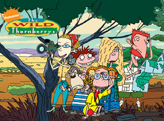 Torrent Download The Wild Thornberrys Watch Cartoon Online