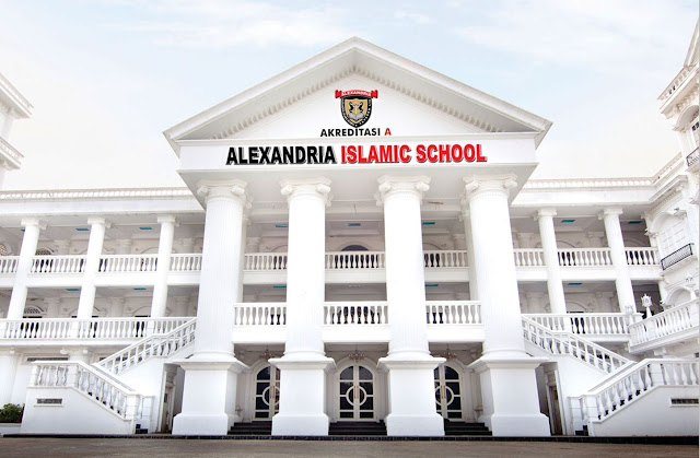 Alexandria Islamic Full Day dan Boarding School