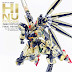 Custom Build: MG 1/100 RX-93-v2 [msc] Hi Nu Gundam Mobile Suit Carrier System Final Revise
