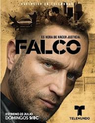telenovela Falco
