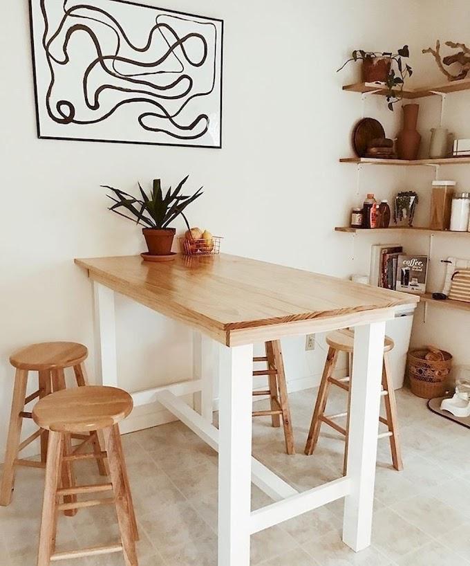 25 Best Minimalist Dining Room Design