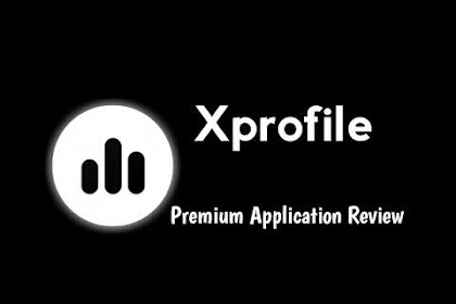 Xprofile Mod Apk Latest Version - Free Download for Android