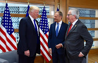 Bible Prophecy Talk Bible Prophecy news, Donald Trump Jean Claude Juncker Donald Tusk