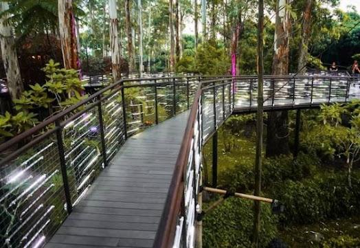 Harga Penginapan Dusun Bambu Bandung