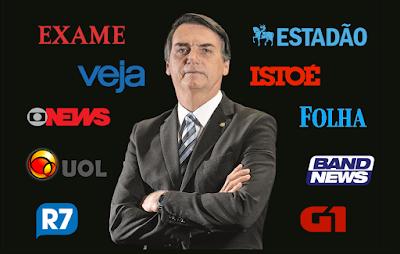 iCatolica.com: Ataque em massa contra Jair Bolsonaro revela ...