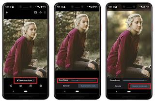 ميزة جديدة في تطبيق صور جوجل تجعله اكثر احترافية!
