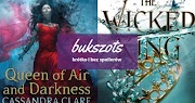 [bukszots] The Queen of Air and Darkness, The Wicked King