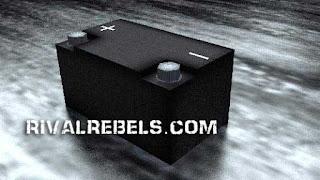 Battery model