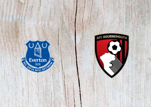 Everton vs Bournemouth Full Match & Highlights 13 January 2019