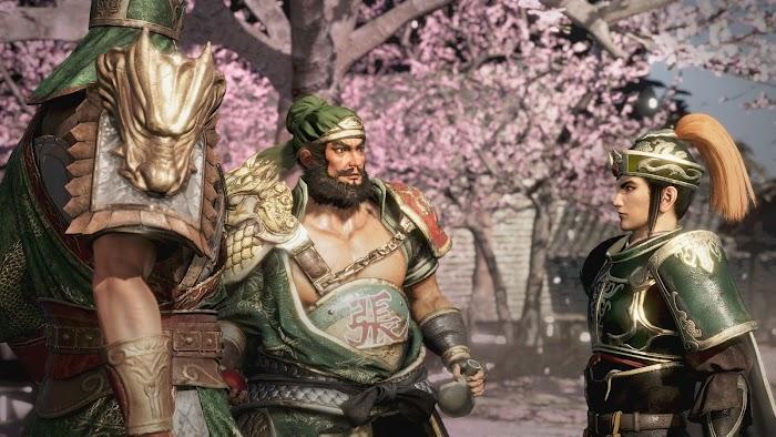 「dynasty warriors 9」的圖片搜尋結果