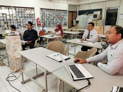 Misi Jelajah Guru Ikon Negeri Kedah