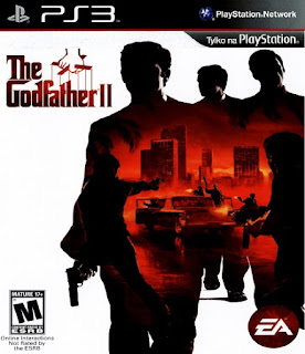 THE GODFATHER II PS3 TORRENT