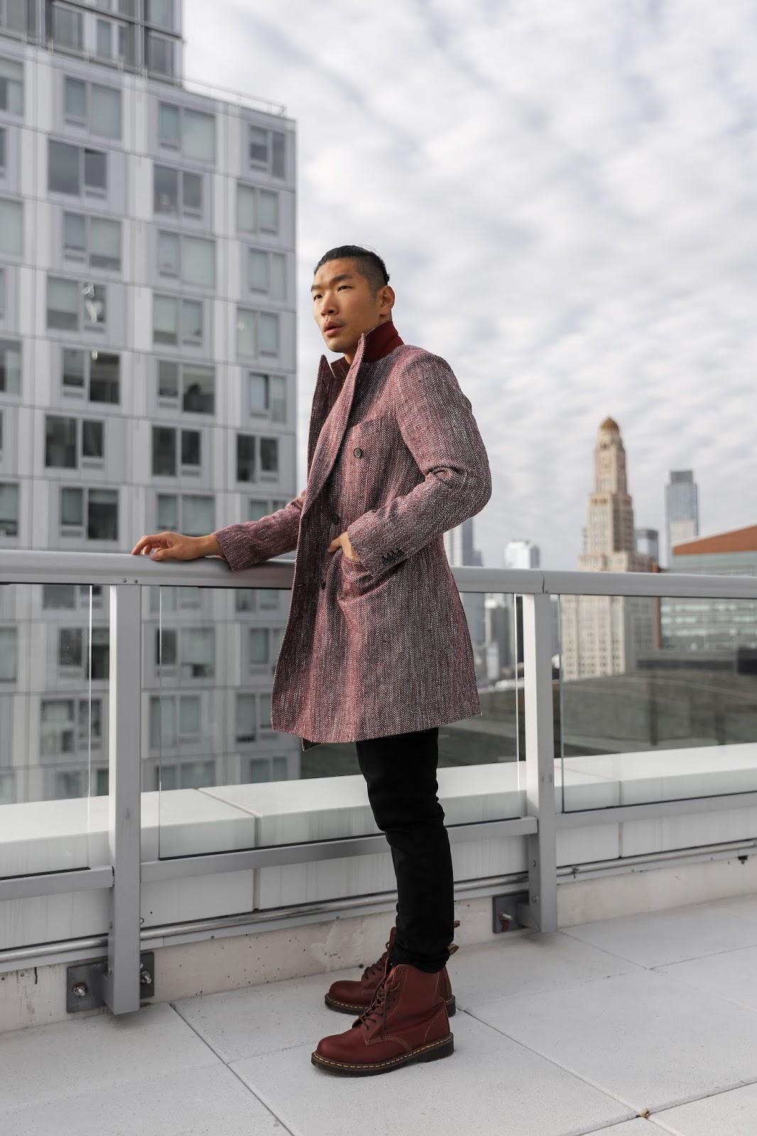 ceny odprawy bardzo tanie przystojny How to Style Combat Boots 4 Ways | Men's Fashion | LEVITATE ...