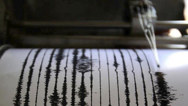 Σεισμοί σε Πάτρα και Κύθηρα