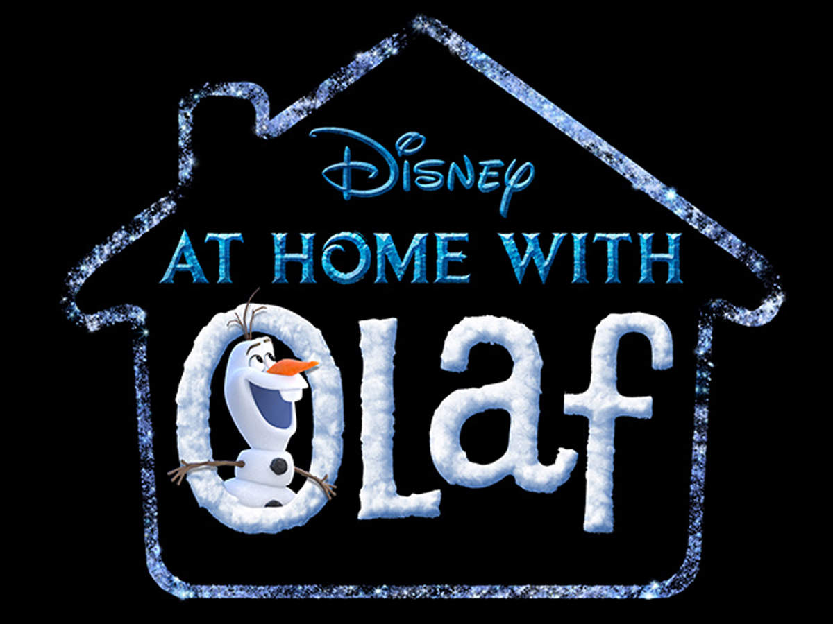 At Home With Olaf (2020) Season 1 Episodes Download 1080p DSNY WEBRip [Shorts]