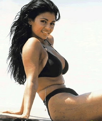 Huge haifa tits Hot images of with wehbe