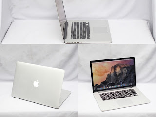 Macbook Pro (Slim) 10.1