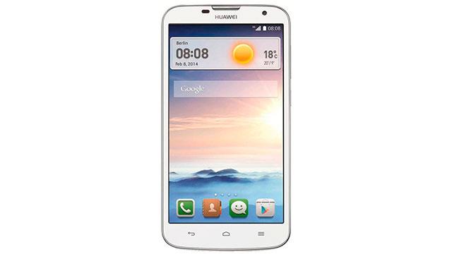 firmware - rom stock Huawei Ascend G730-U251