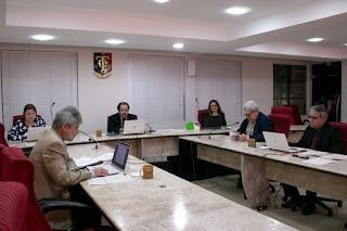 TCE aprovou com ressalvas as contas de 2017 do Instituto de Previdência dos Servidores de Nova Palmeira