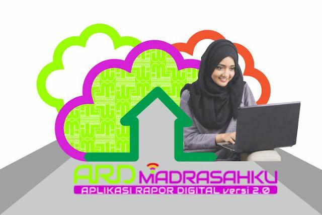 Jadwal Upload Data Raport ARD