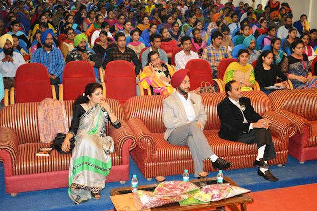 Best University in Punjab - Desh Bhagat University