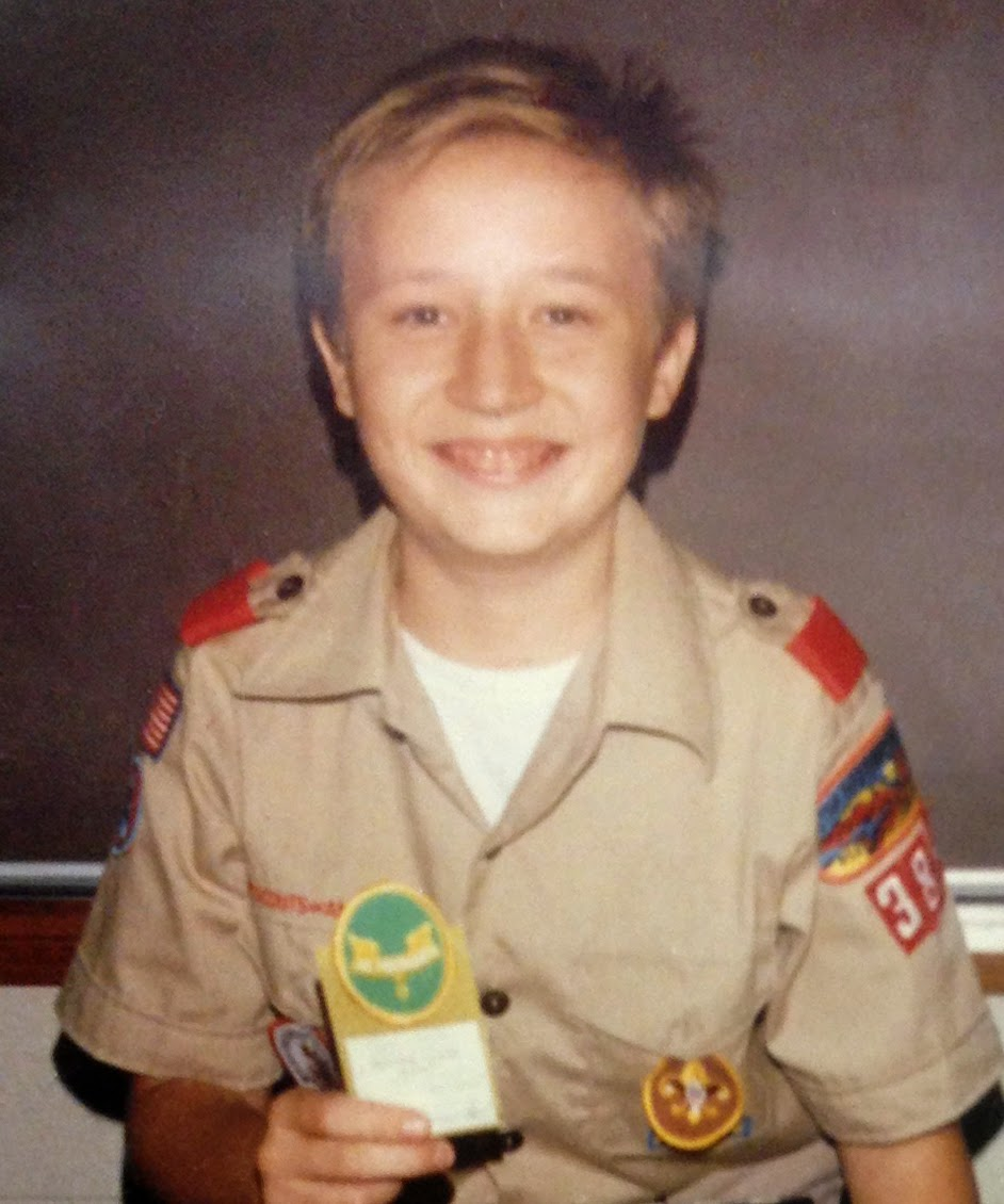 The Boy Scout Guy: About Me