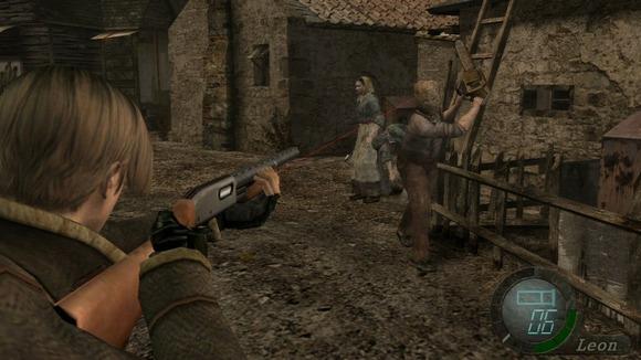 Resident evil 4 free download full version crack (pc).