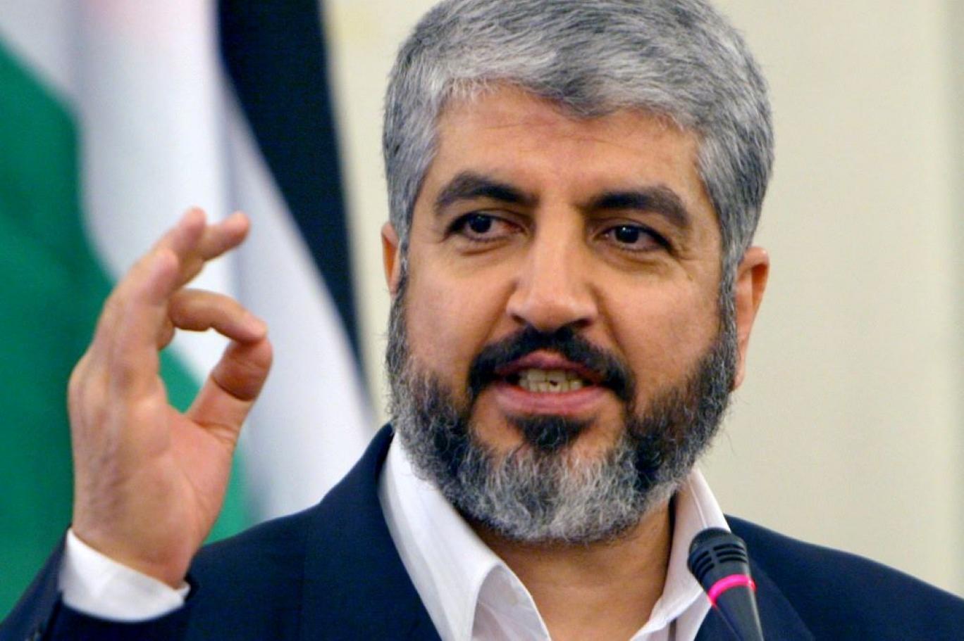 Hubungan Hamas, Iran, Hizbullah dan Saudi