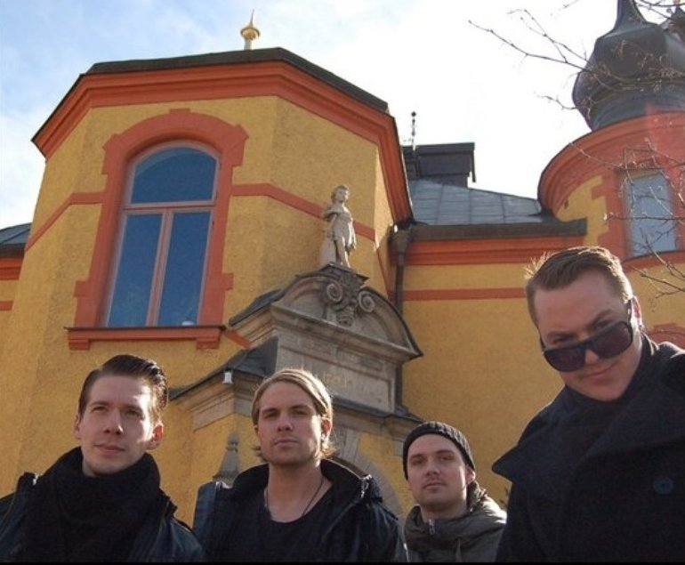 MCC band photo