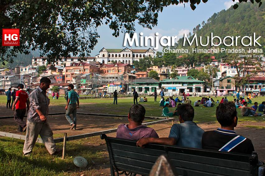 Minjar Fair