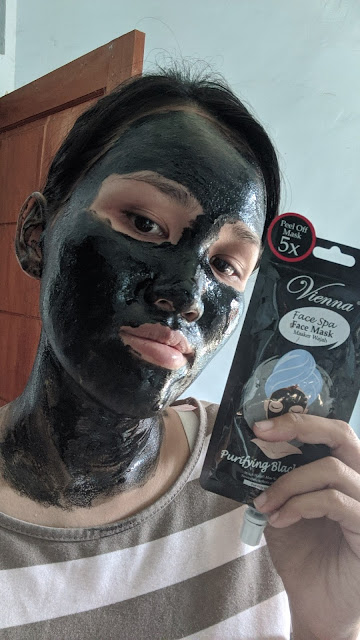 Review-vienna-purifying-black-mud-30ml-Dan-cucumber-eye-Pad