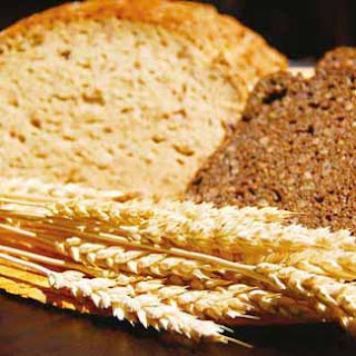 White and Wheat Bread