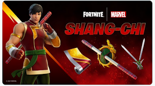 Shang chi fortnite, How to get the Shang Chi suit in Fortnite