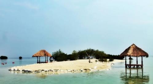 Pulau Pari Pulau Seribu