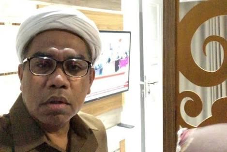 "Ngabalin Harap Polri juga Tangkap Refly Harun & Ustaz Waloni, ""Biar Kalian Tau Inilah Demokrasi"""