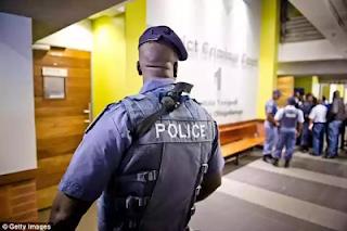 SA man raped