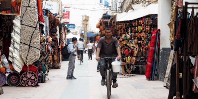 10 Things to do in Essaouira
