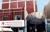 Hospitals in meerut: Metro Hospital & Heart Institute ~ Doctor ...