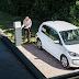 Slim laden van elektrische auto's ontlast elektriciteitsnet met 40 procent