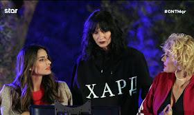 GNTM: Ατάκα-φωτιά από την Έλενα Χριστοπούλου: «Μερικές φορές θέλω να τη χτυπήσω τη Ζενεβιέβ» (βιντεο)