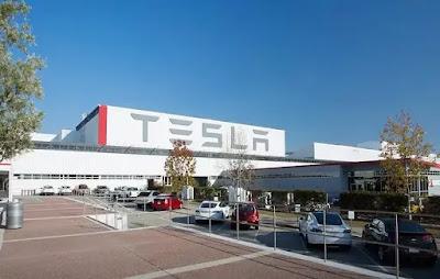 Tesla registers Indian unit in Bangalore