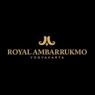 Image result for royal ambarrukmo logo