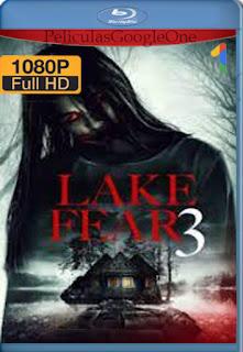 La cabaña del mal 3 (Lake Fear 3) (2018) AMZN [1080p Web-DL] [Castellano-Inglés] [LaPipiotaHD]