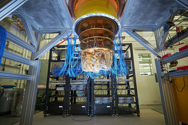 What Is Quantum Supremacy And How Quantum Computing Works |  Explained  | google | IBM  technogyyan.tech