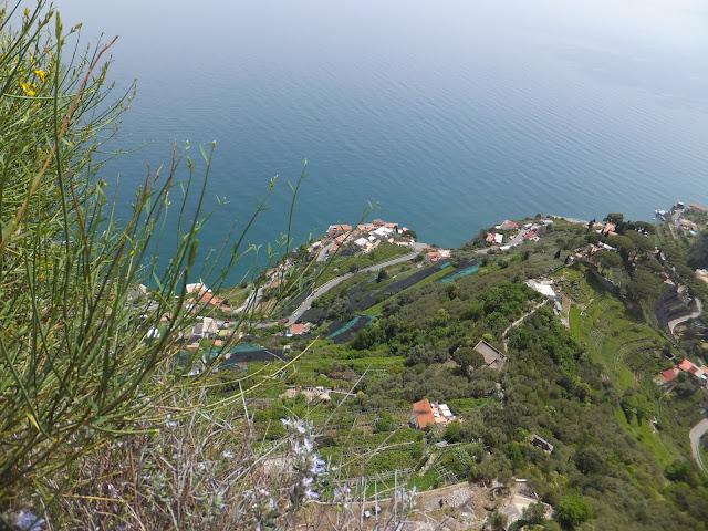 Villa Ruffolo, Ravello, Costa Amalfitana, Elisa N, Blog de Viajes, Lifestyle, Travel