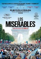 Estrenos de cartelera española 22 Noviembre 2019: 'Los miserables'