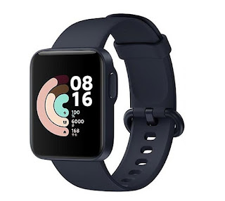 ساعة شاومي ريدمي Xiaomi Redmi Watch